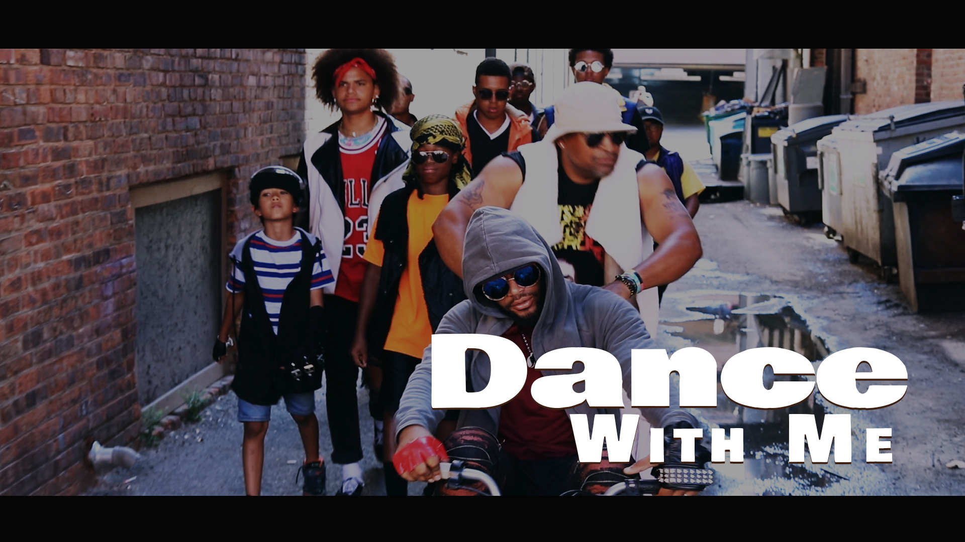 dance with me music video b2wins