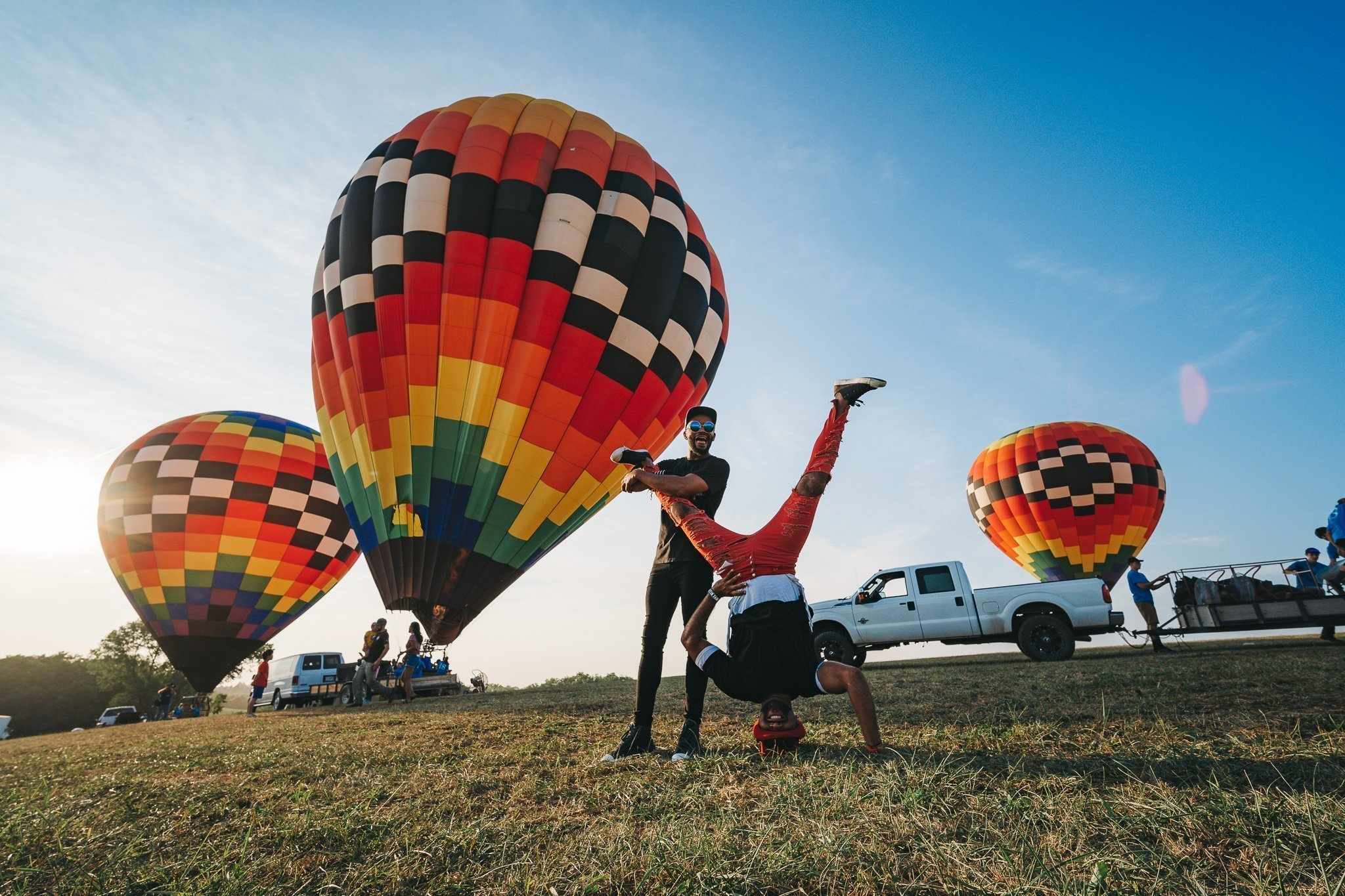 2019 National Balloon Classic B2wins