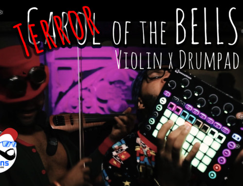 Terror of the Bells (Hip Hop Violin)