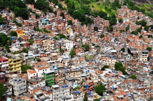 1200x Favela Brazil