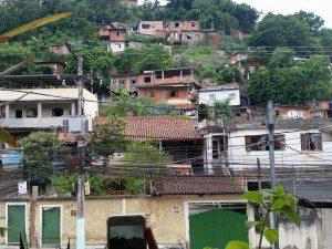 Favela Niteroi