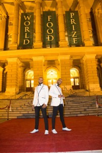 World Food Prize b2wins Brazilian 2wins