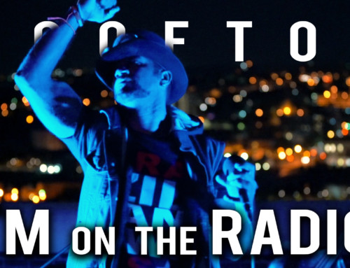"On Top of the World: ""I'm on the Radio"" (Part 5)"