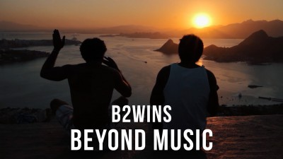 "B2wins ""Beyond Music"" (2019) - Who We Are Mini Documentary"