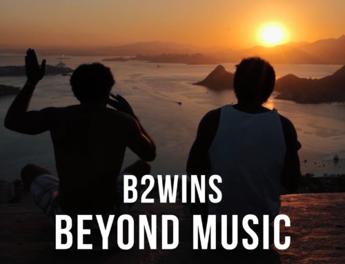 "B2wins  ""Beyond Music"" (2019) – Who We Are // Mini Documentary"