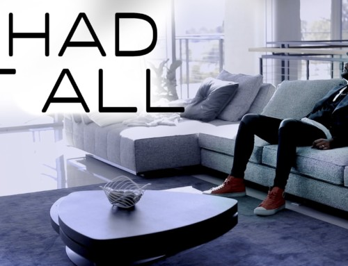 """I Had It All"" (Official Music Video) – B2wins Feat AY Musik Prod by KParyo"