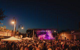 B2wins 2019 Music Festival headliner